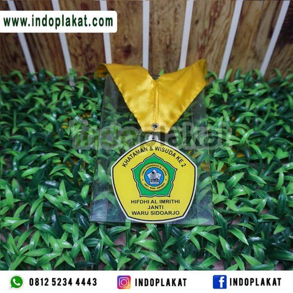 Desain-Medali-Murah