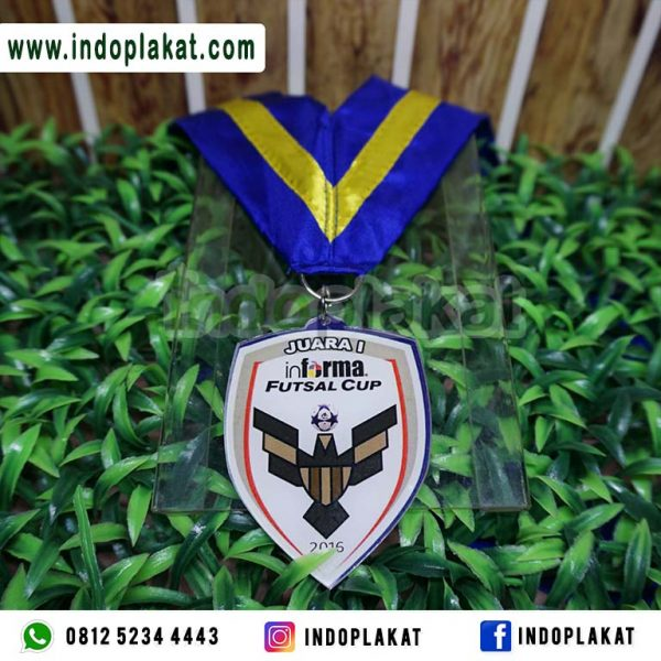 Jual-Medali-Akrilik-Lomba-Futsal
