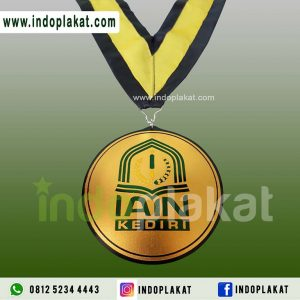 Jasa Pembuatan medali Jual Medali Wisuda SD SMP SMA SMK Kampus Universitas Mahasiswa Graduation Murah Jakarta Depok Bogorr Tangerang Banten Bandung