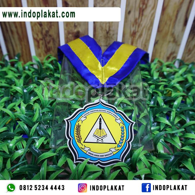 Medali-Akrilik-Murah-Surabaya
