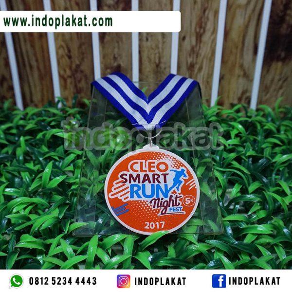 Medali-Run-Event-Cleo