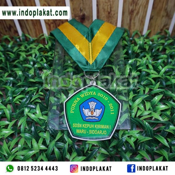 jual-medali-sd-surabaya