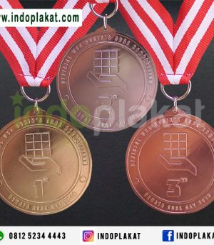 Buat Medali Murah Medali Kejuaraan Olah Raga Medali Penghargaan Medali Emas Medali Perak Medali Perunggu Jual Medali Murah Jual Medali Wisuda Pesan Medali Jual Medali Bikin Medali